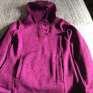 Columbia hoodie, size xsmall